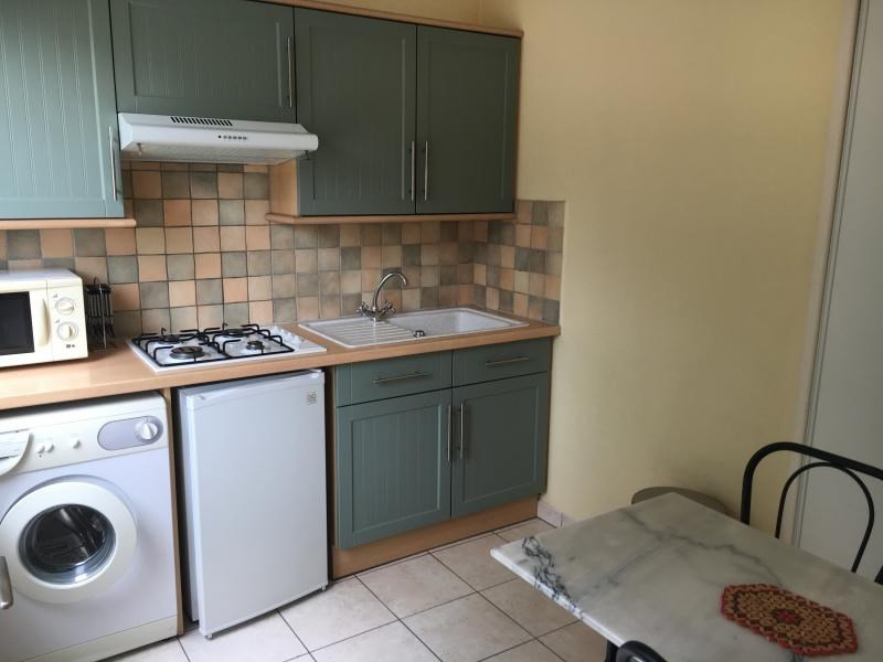 Vente appartement Castres 75 000€ - Photo 4