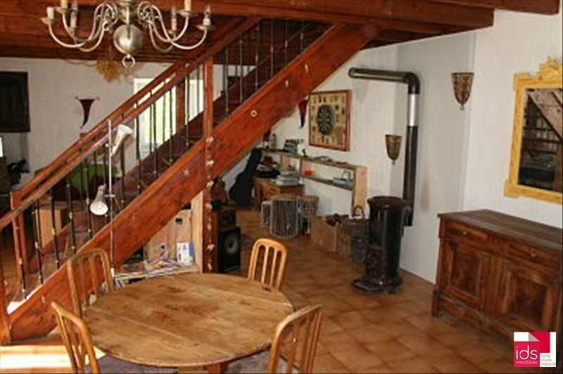 Vente maison / villa Allevard 220000€ - Photo 3