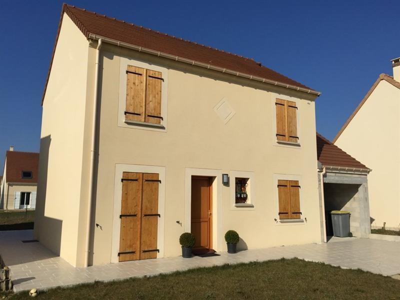 Maison  4 pièces + Terrain 360 m² Couilly Pont Aux Dames (77860) par MAISONS PIERRE
