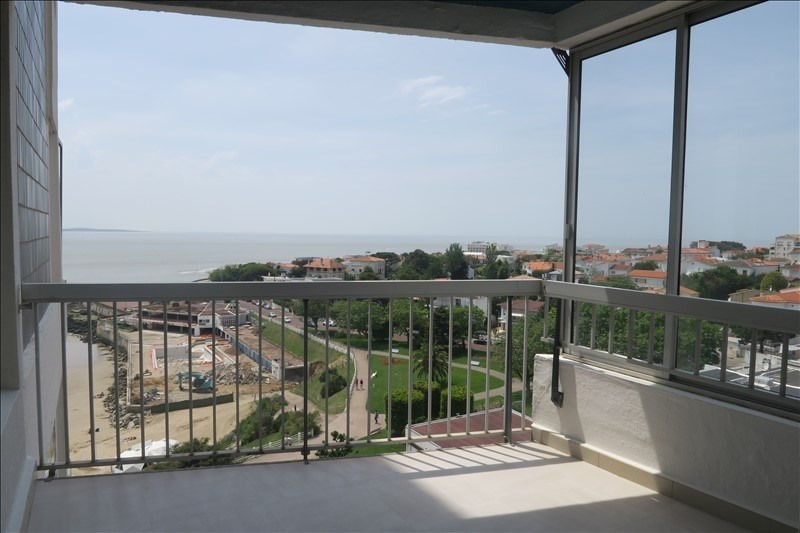 Vente appartement Royan 395 000€ - Photo 1