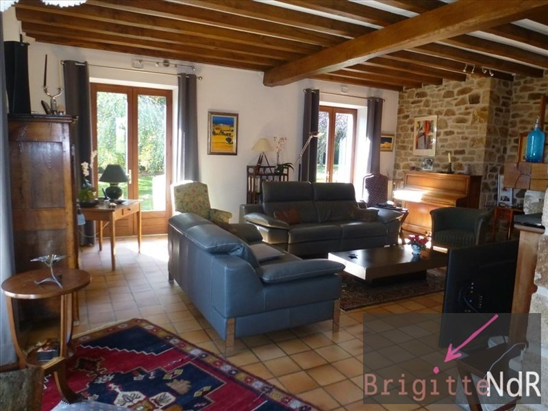 Deluxe sale house / villa Limoges 449000€ - Picture 5