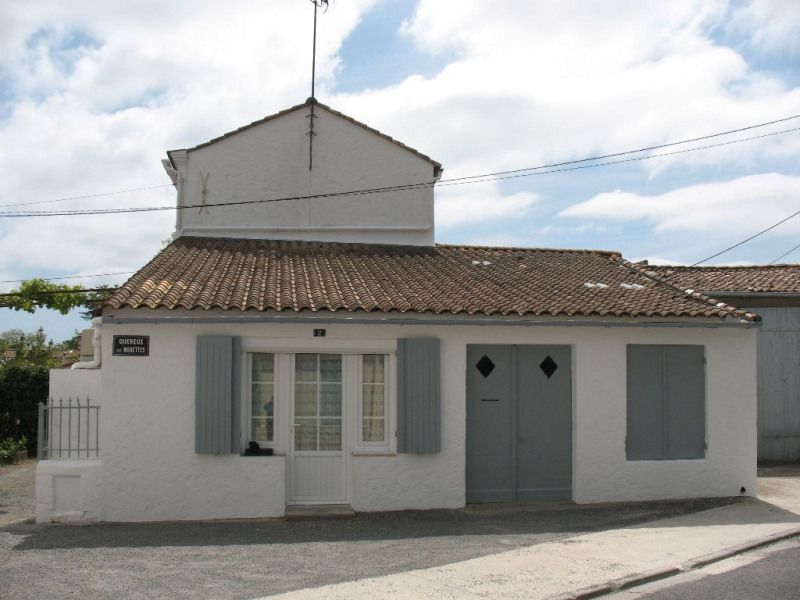 Sale house / villa Etaules 191500€ - Picture 14
