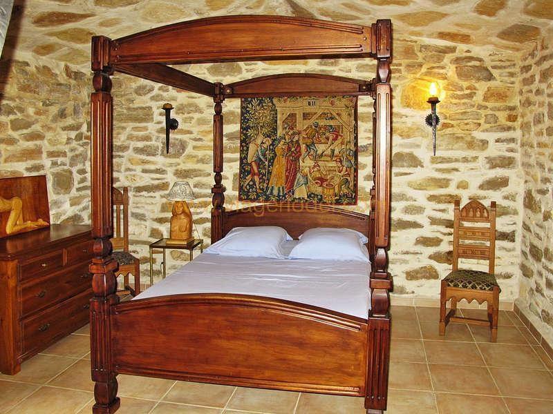 Vendita nell' vitalizio di vita casa La cadière-d'azur 675000€ - Fotografia 2