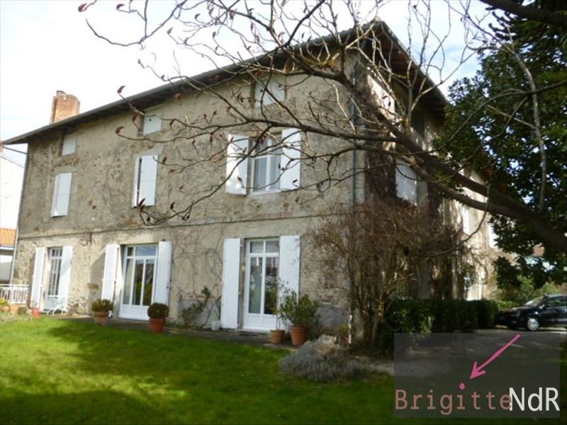 Vente maison / villa St junien 390000€ - Photo 2