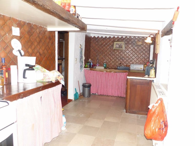 Vente maison / villa Neuvy sautour 93000€ - Photo 4