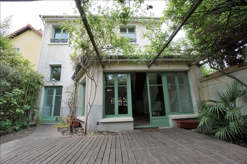 Vente maison / villa Colombes 998000€ - Photo 1
