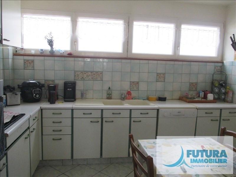 Sale apartment Talange 110000€ - Picture 3
