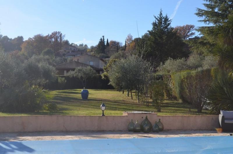Vente maison / villa Salernes 373800€ - Photo 4