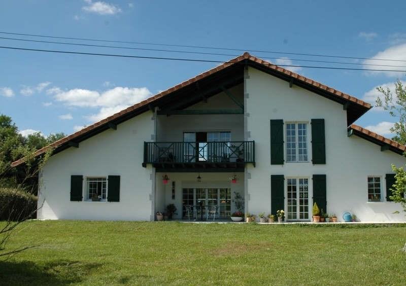 Venta  casa St palais 349800€ - Fotografía 4