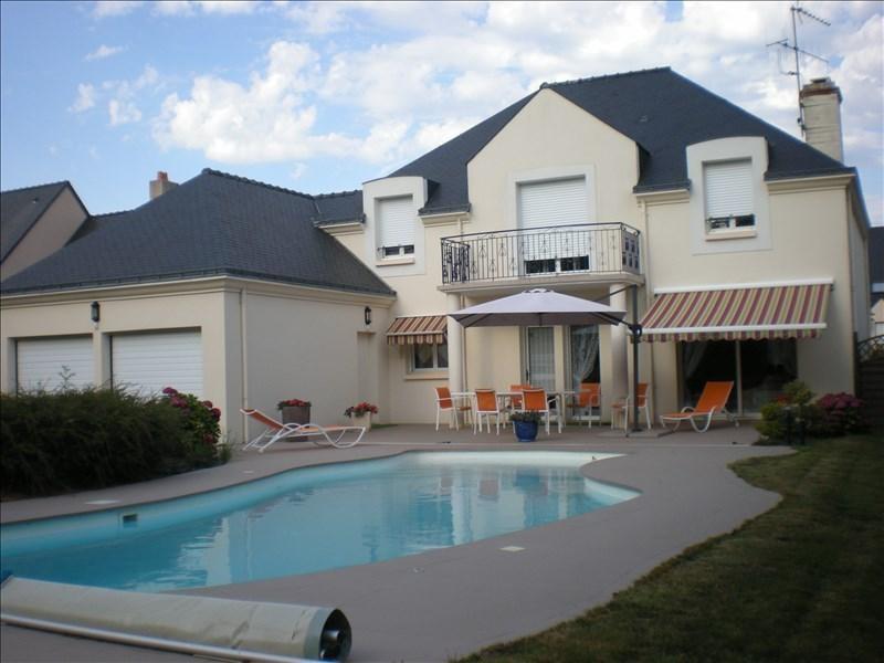 Vente de prestige maison / villa Sautron 665600€ - Photo 8