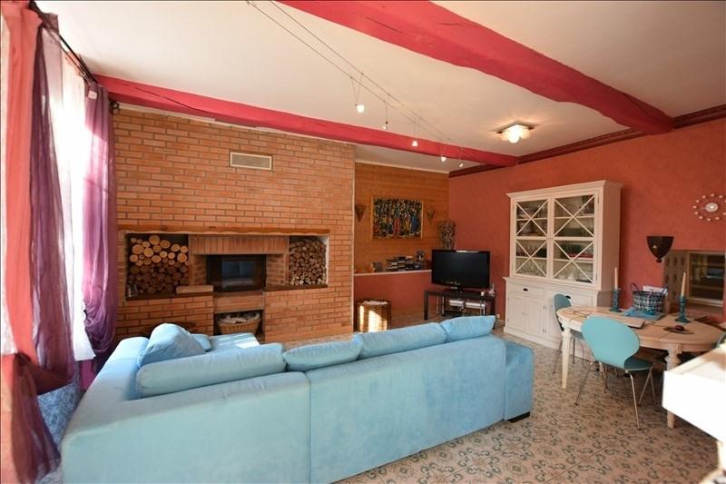Sale house / villa Bordes 346500€ - Picture 4