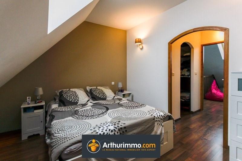 Vente appartement Morestel 168000€ - Photo 5