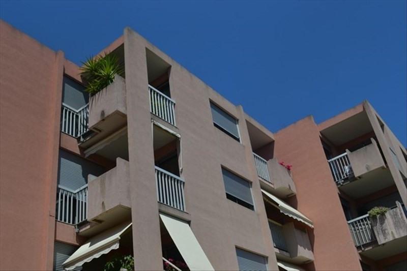 Sale apartment Montelimar 104000€ - Picture 1