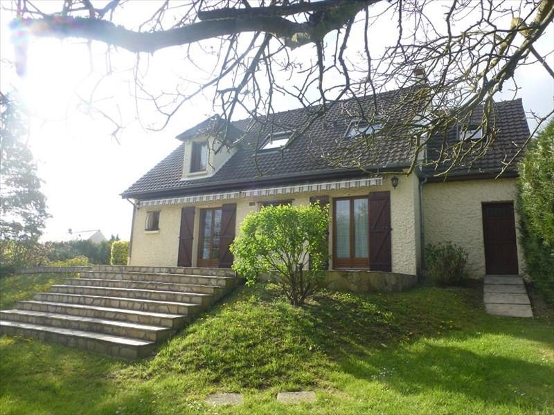 Vente maison / villa Claye souilly 444000€ - Photo 3