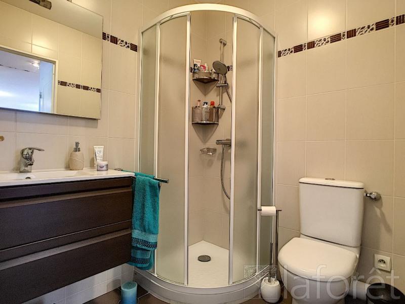 Vente appartement Menton 271500€ - Photo 7