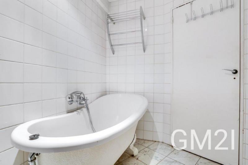 Sale apartment Paris 16ème 740000€ - Picture 5