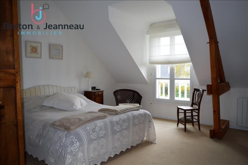 Vente maison / villa L'huisserie 270400€ - Photo 8