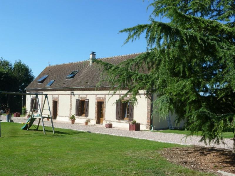 Vente maison / villa Verneuil d'avre et d'iton 299000€ - Photo 1