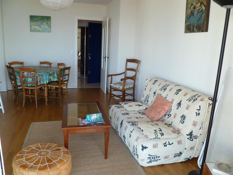 Vacation rental apartment La baule-escoublac 434€ - Picture 4