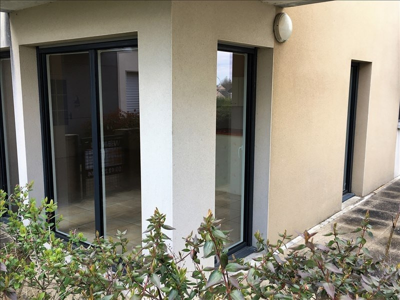 Vente appartement Janze 127 490€ - Photo 1