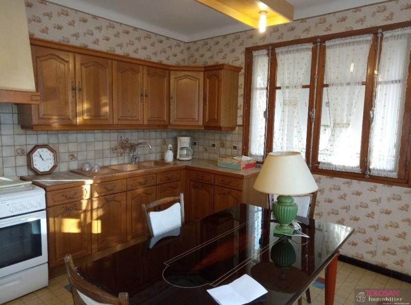 Vente maison / villa Baziege 2 pas 265000€ - Photo 4