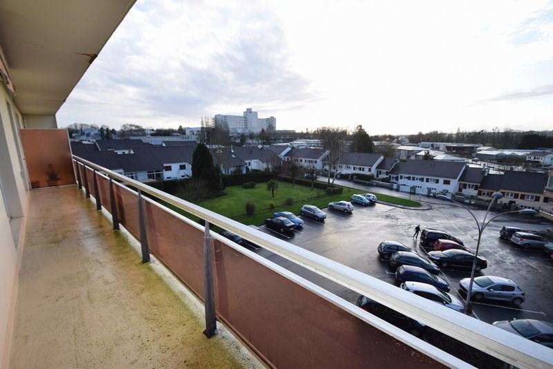 Venta  apartamento St lo 159900€ - Fotografía 8
