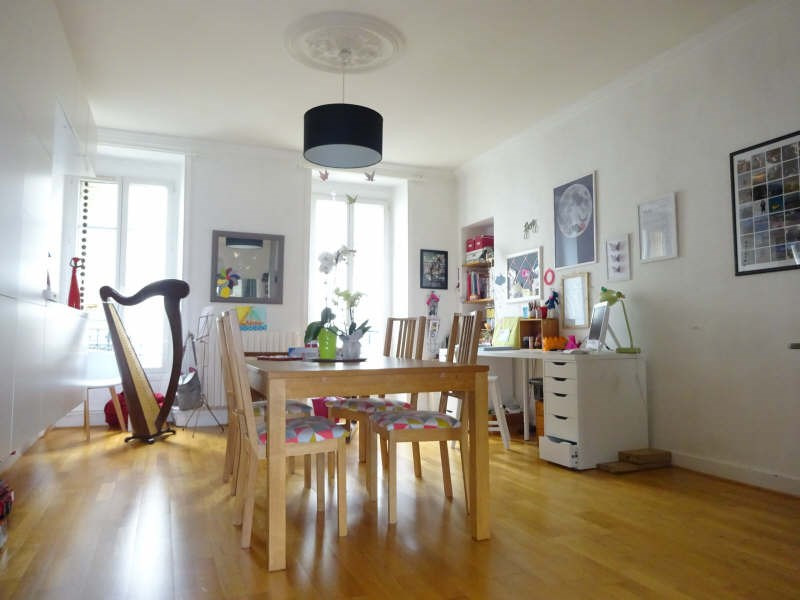Vente appartement Brest 158 800€ - Photo 2