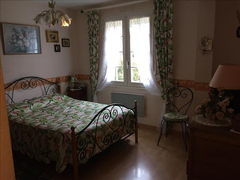 Vente maison / villa Smarves 199000€ -  13