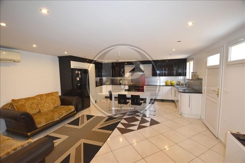 Venta de prestigio  casa St germain en laye 1130000€ - Fotografía 2