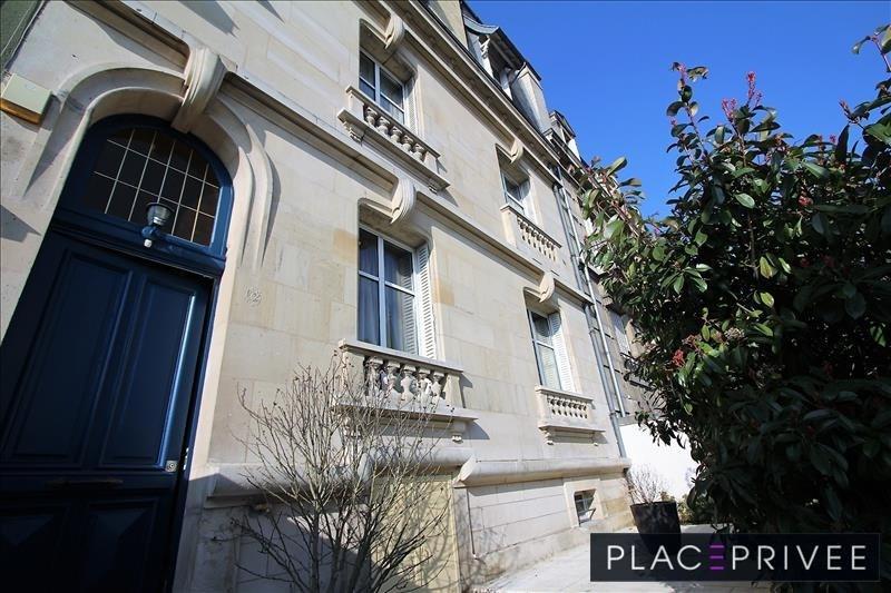 Vente de prestige maison / villa Nancy 695000€ - Photo 1