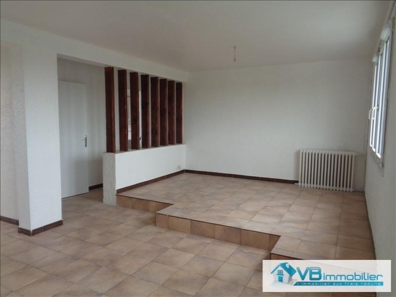 Vente appartement Savigny sur orge 147000€ - Photo 1