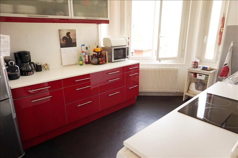 Vente appartement Venissieux 193000€ - Photo 4