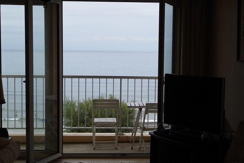 Vente appartement Hendaye 355000€ - Photo 1