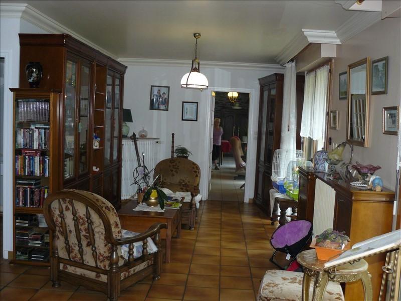 Vente maison / villa Rohan 262500€ - Photo 8