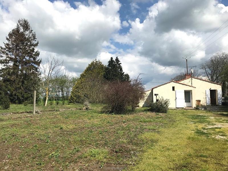 Vente maison / villa Le girouard 147500€ - Photo 7