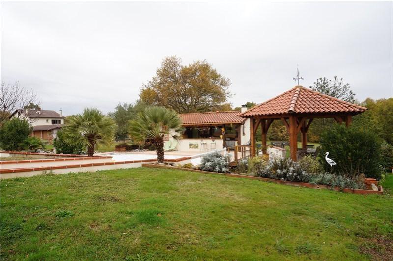 Vente maison / villa Auterive 449000€ - Photo 4