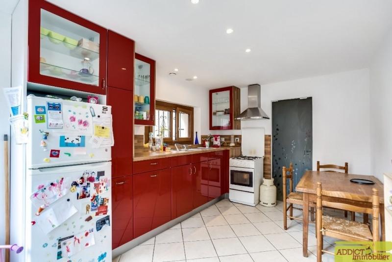 Vente maison / villa Secteur dremil 169000€ - Photo 9