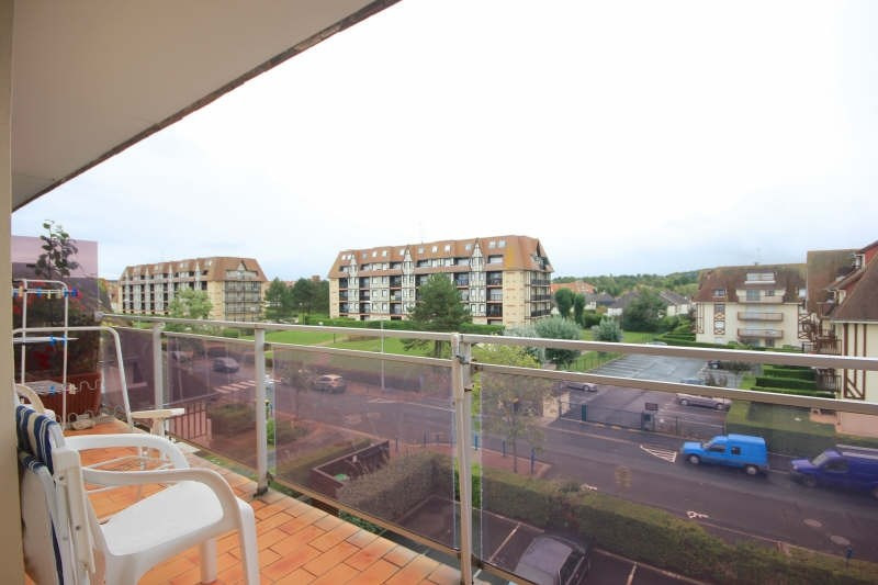 Sale apartment Villers sur mer 79 500€ - Picture 10
