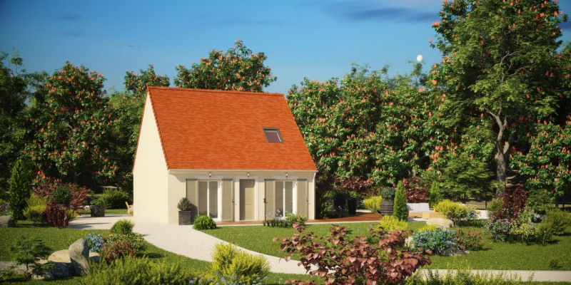 Maison  4 pièces + Terrain 225 m² Villeneuve-Saint-Georges par MAISONS PIERRE