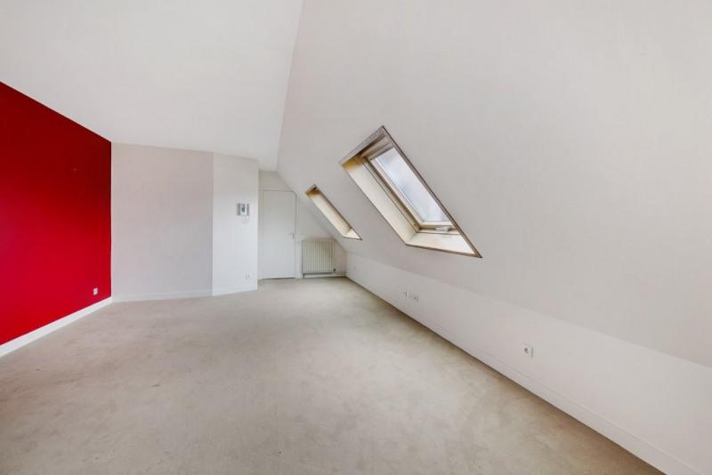 Vente de prestige appartement Paris 16ème 660000€ - Photo 3