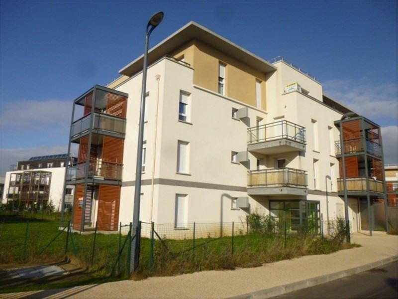 Rental apartment Lieusaint 1035€ CC - Picture 1