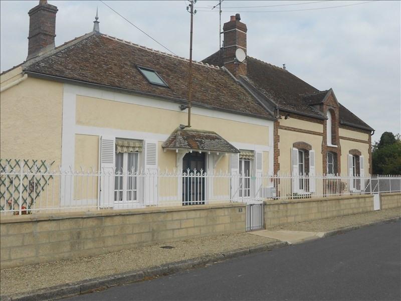 Sale house / villa Bray sur seine 234000€ - Picture 1