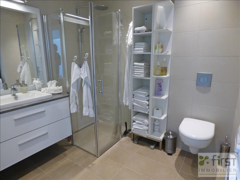 Vente appartement Brison st innocent 549 000€ - Photo 7