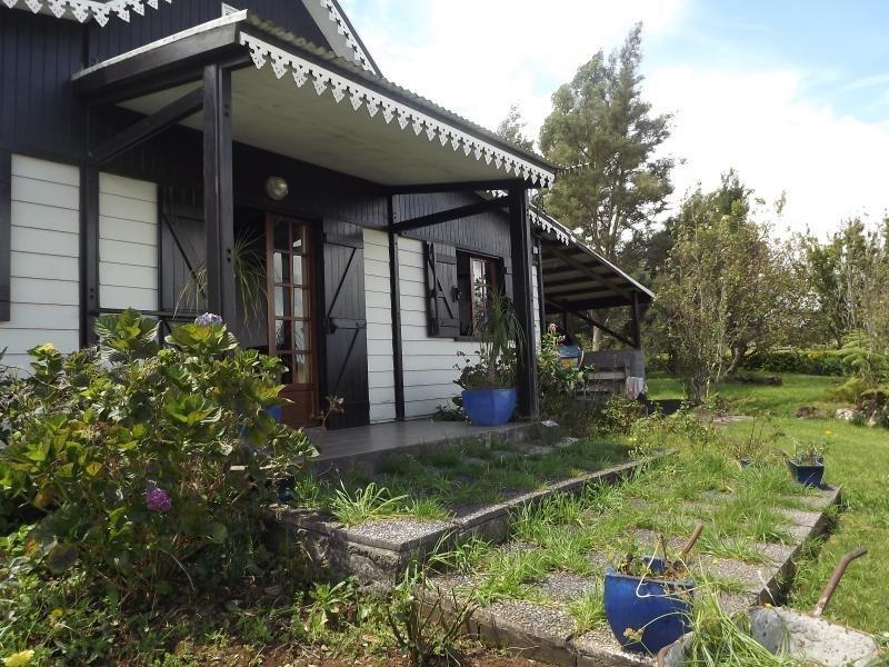 Vente maison / villa La plaine des cafres 211000€ - Photo 1