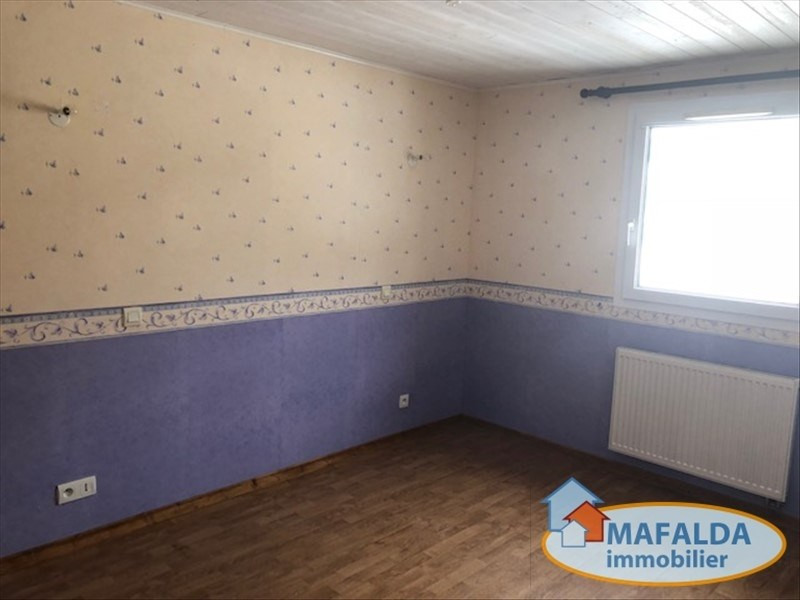 Vente appartement Mont saxonnex 198 000€ - Photo 4
