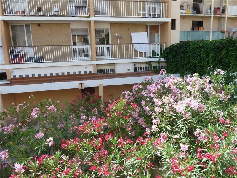 Location appartement Aix en provence 354€ CC - Photo 1