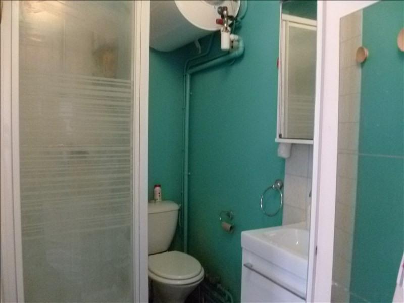Locação apartamento Paris 18ème 750€ CC - Fotografia 4