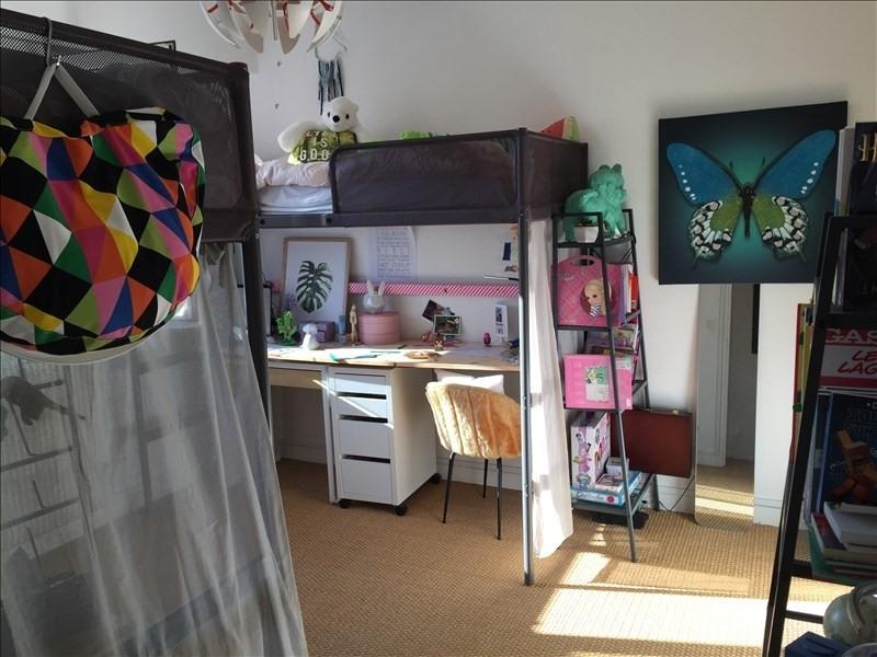 Vente appartement Poitiers 95000€ -  8