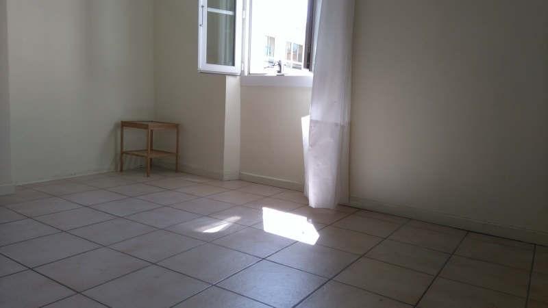 Sale apartment Toulon 95000€ - Picture 1