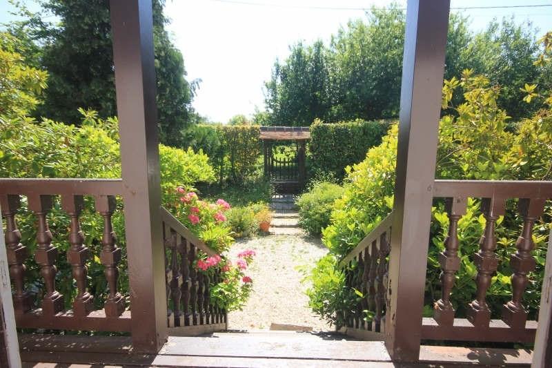 Deluxe sale house / villa Villers sur mer 790000€ - Picture 10